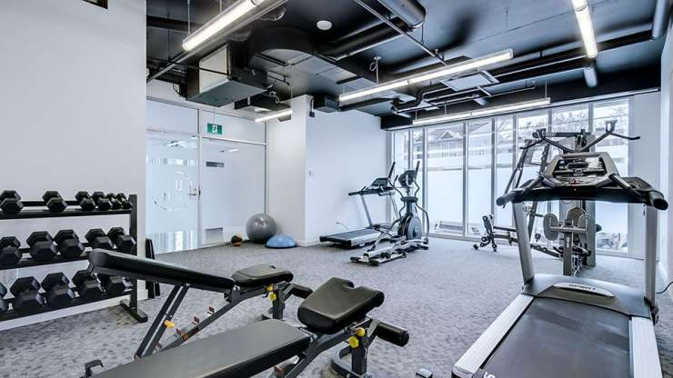 Vibe Gym 01